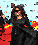 Chaka Khan at the 2009 BET Awards at the Shrine Auditorium in Los Angeles on June 28th 2009..Photo by Chris Walter/Photofeatures