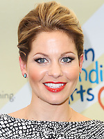 """BEVERLY HILLS, CA, USA - JUNE 14: Candace Cameron Bure at the Children Mending Hearts' 6th Annual Fundraiser """"Empathy Rocks: A Spring Into Summer Bash"""" on June 14, 2014 in Beverly Hills, California, United States. (Photo by Celebrity Monitor)"""