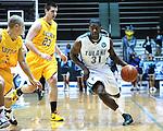 Tulane vs Loyola (Basketball)