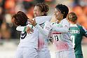 Mobcast Cup International Women's Club Championship Third Place between NTV Beleza 4-3 Canberra