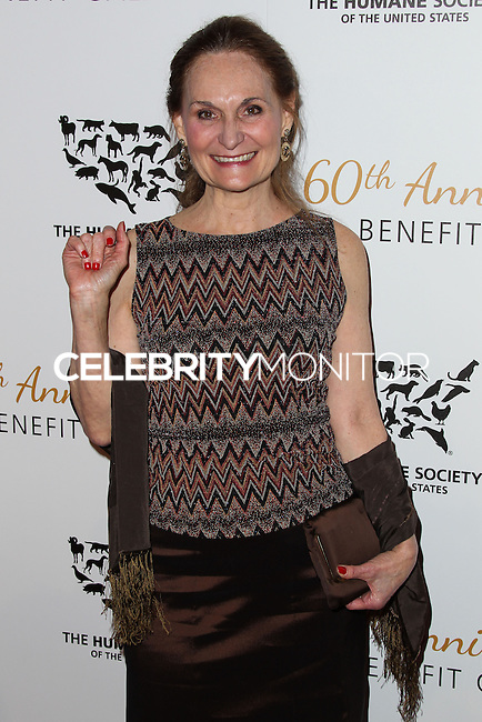 BEVERLY HILLS, CA, USA - MARCH 29: Beth Grant at The Humane Society Of The United States 60th Anniversary Benefit Gala held at the Beverly Hilton Hotel on March 29, 2014 in Beverly Hills, California, United States. (Photo by Xavier Collin/Celebrity Monitor)
