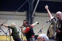 Les Ramoneurs de Menhirs - musique punk-bretonne