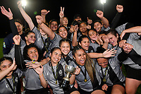 20200916 Rugby Girls Premier Final – St Mary's College v Tawa College
