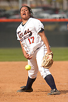 060401-Texas State @ UTSA Softball