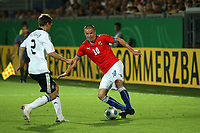 Adam Hlousek (TCH)<br /> Deutschland vs. Tschechien, U21 EM-Qualifikation *** Local Caption *** Foto ist honorarpflichtig! zzgl. gesetzl. MwSt. Auf Anfrage in hoeherer Qualitaet/Aufloesung. Belegexemplar an: Marc Schueler, Alte Weinstrasse 1, 61352 Bad Homburg, Tel. +49 (0) 151 11 65 49 88, www.gameday-mediaservices.de. Email: marc.schueler@gameday-mediaservices.de, Bankverbindung: Volksbank Bergstrasse, Kto.: 151297, BLZ: 50960101