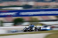 #5 PHOENIX RACING (DEU) LIGIER JS P320 - NISSAN LMP3 FINN GEHRSITZ (DEU) / HAMZA OWEGA (DEU)