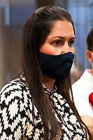 Piracicaba (SP), 16/04/2021 - Policia - A Polícia Civil de Piracicaba, interior de São Paulo, prendeu nesta sexta-feira (16) três criminosos que foram identificados como autores do homicídio da ex-vereadora Madalena. O caso é tratado como esclarecido, mas a Polícia Civil deu os detalhes da prisão e como ocorreu a identificação dos criminosos em coletiva de imprensa, na sede da Deic (Divisão Especializada de Investigações Criminais).