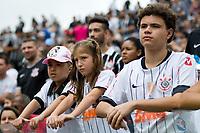 Sao Paulo (SP), 02/02/2020 - Corinthians-Santos - Partida entre Corinthians e Santos valida pelo Campeonato Paulista, na Arena Corinthians neste domingo (02). (Foto: Maycon Soldan/Codigo 19/Codigo 19)