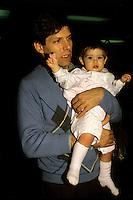 Montreal (Qc) Canada  file Photo -  1986 -,David Berger
