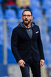 Jose Bordalas Head Coach of Getafe CF reacts during the La Liga 2017-18 match between Getafe CF and SD Eibar at Coliseum Alfonso Perez Stadium on 09 December 2017 in Getafe, Spain. Photo by Diego Souto / Power Sport Images