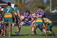 180825 Heartland Championship Rugby - Horowhenua Kapiti v Mid-Canterbury