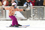 Winter Carnival street events