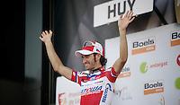 77th Flèche Wallonne 2013..winner: Daniel Moreno (ESP)