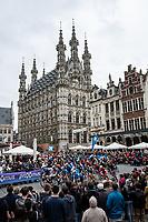 Brabantse Pijl 2018 (BEL)