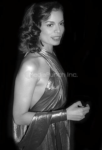Bianca Jagger 1977<br /> Photo By Adam Scull/PHOTOlink/MediaPunch