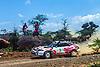 TOYOTA Celica Turbo 4WD #3, Ian DUNCAN (EAK)-David WILLIAMSON (EAK), SAFARI RALLY 1994
