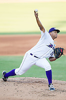 06.06.2014 - MiLB Carolina vs Winston-Salem