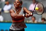 20140507 Madrid Open Tennis