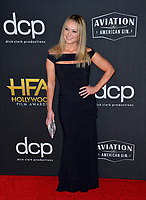 LOS ANGELES, USA. November 04, 2019: Lauren Woodland at the 23rd Annual Hollywood Film Awards at the Beverly Hilton Hotel.<br /> Picture: Paul Smith/Featureflash