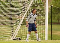 PS Soccer Boys Varsity 2010-11 vs Flint Hill