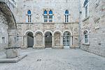 Croatia, Trogir, City Hall