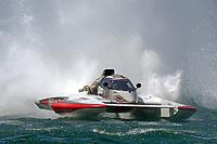 """Kent Henderson, H-777 """"Snyder's Steeler Team Toban""""        (H350 Hydro)"""