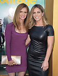 Heidi Rhoades and Jillian Michaels attends The Warner Bros. Pictures' L.A. Premiere of Entourage held at The Regency Village Theatre  in Westwood, California on June 01,2015                                                                               © 2015 Hollywood Press Agency
