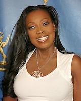 Star Jones Reynolds.ABC Daytime Emmy Nominees Dinner.Beverly Hills, CA.March 31, 2006.©2006 Kathy Hutchins / Hutchins Photo....