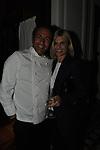 FILIPPO LA MANTIA E LAURA RAVETTO<br /> PREMIO GUIDO CARLI - QUARTA EDIZIONE<br /> RICEVIMENTO HOTEL MAJESTIC ROMA 2013