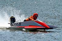 200-M    (Outboard Hydroplane)
