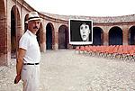 Alberto  Farassino, Arena estiva di Bagnacavallo 1988
