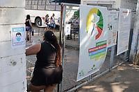 Campinas (SP), 23/02/2021 - Animais - Programa municipal de cadastramento e castraçao animal de Campinas, no interior de São Paulo.