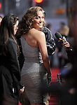 Jennifer Lopez Anthony at the CBS Films' L.A. Premiere of The Back Up Plan held at The Village Theatre in Westwood, California on April 21,2010                                                                   Copyright 2010  DVS / RockinExposures