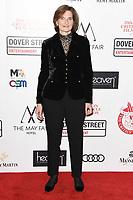 Deborah davis<br /> arriving for the London Critic's Circle Film Awards 2019 at the Mayfair Hotel, London<br /> <br /> ©Ash Knotek  D3472  19/01/2019