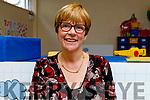Mairead Devane retiring from teaching in Moyderwell NS on Friday