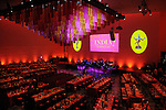 """The decorated museum at the Museum of Fine Arts Houston's 2013 Grand Gala """"India"""" Friday Oct. 04,2013.(Dave Rossman photo)"""