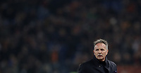 Football, Serie A: AS Roma - Bologna FC, Olympic stadium, Rome, February 18, 2019. <br /> Bologna's coach Sinisa Mihajlovic looks on during the Italian Serie A football match between AS Roma and Bologna FC at Olympic stadium in Rome, on February 18, 2019.<br /> UPDATE IMAGES PRESS/Isabella Bonotto
