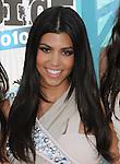 Kourtney Kardashian at Fox Teen Choice 2010 Awards held at he Universal Ampitheatre in Universal City, California on August 08,2010                                                                                      Copyright 2010 © DVS / RockinExposures
