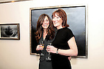 Artist Gemma Billington, who opened her first solo exhibition at the new Urban Retreat Gallery. Kate Middleton arrives at an art exhibition in Dublin's trendy new Hanover Quay district.
