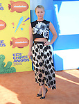 Kaley Cuoco<br /> <br /> <br /> <br />  attends 2015 Nickelodeon Kids' Choice Awards  held at The Forum in Inglewood, California on March 28,2015                                                                               © 2015 Hollywood Press Agency