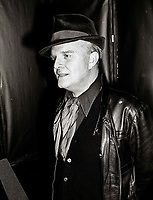 Truman Capote6843.JPG<br /> New York, NY 1978 FILE PHOTO<br /> Truman Capote<br /> Studio 54<br /> Digital photo by Adam Scull-PHOTOlink.net<br /> ONE TIME REPRODUCTION RIGHTS ONLY<br /> NO WEBSITE USE WITHOUT AGREEMENT<br /> 718-487-4334-OFFICE  718-374-3733-FAX