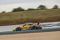 #72 HUB AUTO RACING (TPE)  PORSCHE 911 RSR – 19 LMGTE PRO - DRIES VANTHOOR (BEL)/ ALVARO PARENTE (PRT) / MAXIME MARTIN (BEL