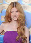 Katherine McNamara attends The 20th Century Fox - GLEE 3D Concert World Movie Premiere held at The Regency Village theatre in Westwood, California on August 06,2011                                                                               © 2011 DVS / Hollywood Press Agency