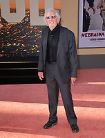 """LOS ANGELES, USA. July 23, 2019: Bruce Dern at the premiere of """"Once Upon A Time In Hollywood"""" at the TCL Chinese Theatre.<br /> Picture: Paul Smith/Featureflash"""