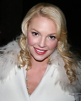 Katherine Heigl  2007<br /> Photo By John Barrett/PHOTOlink.net
