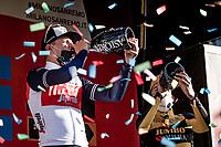 Jasper Stuyven (BEL/Trek-Segafredo) wins the 112th Milano-Sanremo 2021 (1.UWT)<br /> 1 day race from Milan to Sanremo (299km)<br /> <br /> ©kramon