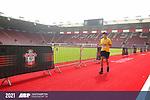 2021-09-05 Southampton 206 PT Stadium int