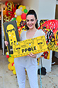 CORAL GABLES, FL - MAY 25: Singer AYASH poses for a portrait at P. Pole Pizza 3rd anniversary on May 25, 2021 in Coral Gables, Florida. ( Photo by Johnny Louis / jlnphotography.com )