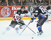 2011 Cyclone Taylor Cup - Championship Final
