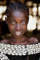 Omo Valley, Ethiopia 2006. Kara Aylamba, Tsemey Tribe, 2006